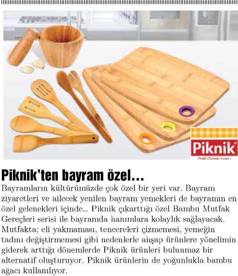 yemek dergisi